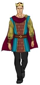 his-royal-majesty